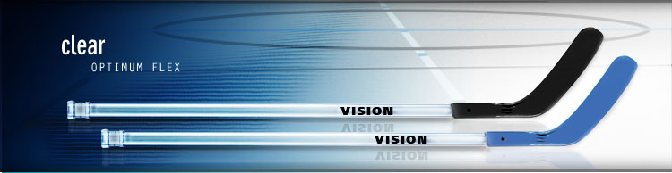 Vision Hockey Sticks